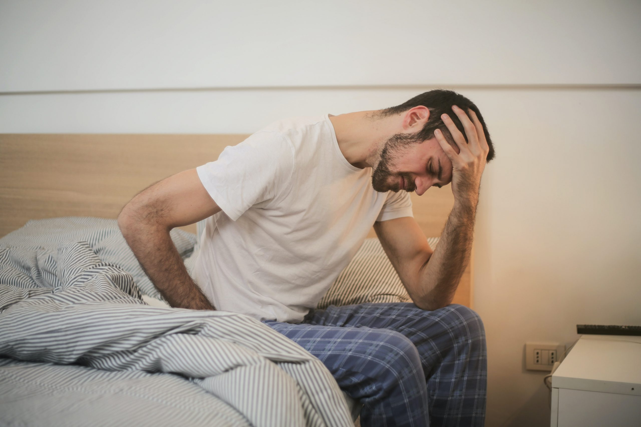 Putting mental health to bed: can sleep improve mental health problems?
